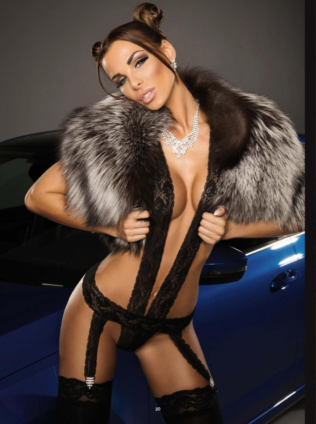 Michaela Vytiskova - Playboy RepCheca (10)