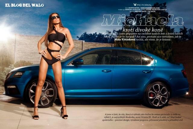 Michaela Vytiskova - Playboy RepCheca (3)