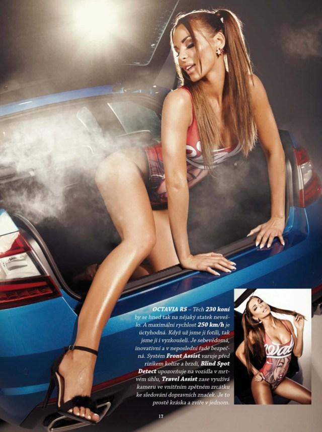 Michaela Vytiskova - Playboy RepCheca (7)