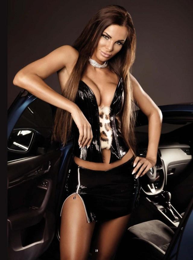 Michaela Vytiskova - Playboy RepCheca (9)