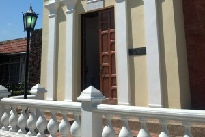 Panteón del estado Zulia fue víctima de la delincuencia