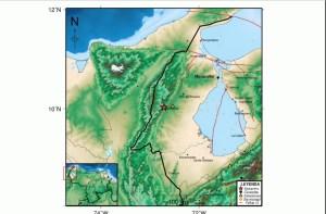 Sismo de magnitud 3.2 se registró en Machiques