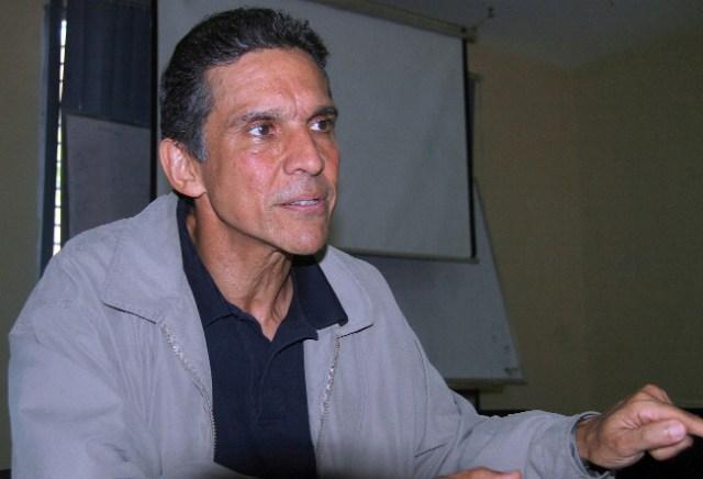 Guillermo Canelón Rodríguez, coordinador de la MUD Caroní y Vicepresidente de ABP en la Dirección Regional Bolívar