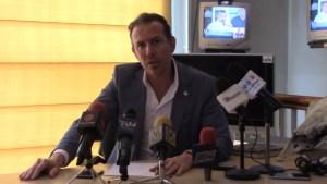 Diputado Lozano: Los venezolanos no son balseros, sino víctimas del peor de los gobiernos
