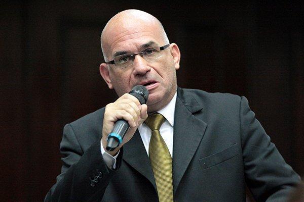 El diputado a la AN, José Antonio España