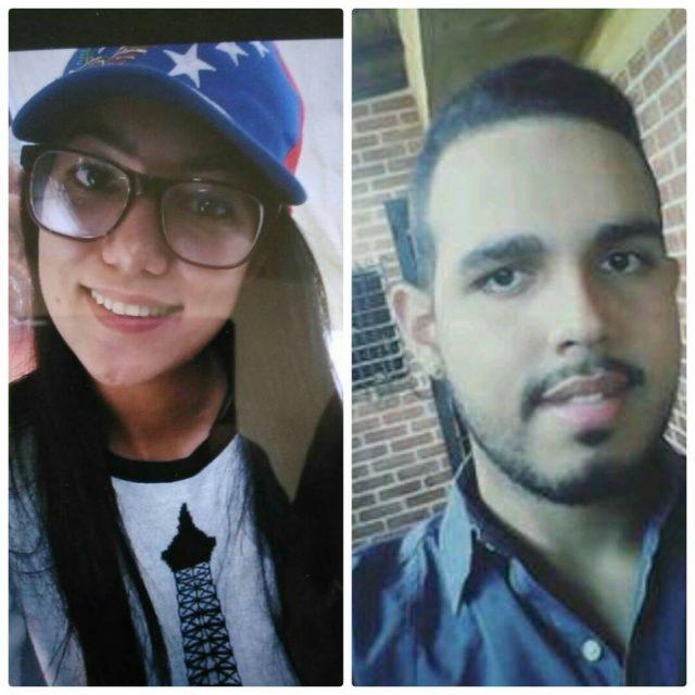 Dictan casa por cárcel a Génesis Tirado y Humberto Marquina (Foto: La Verdad de Monagas)