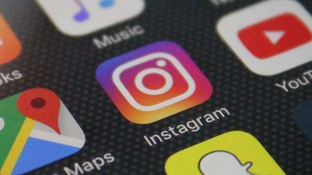 Instagram, propiedad de Facebook, tiene más de 700 millones de cuentas - archivo