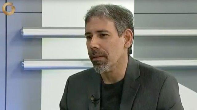 El economista Leonardo Vera (Foto: Captura)