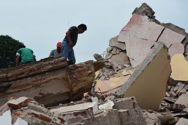 AFP / RONALDO SCHEMIDT