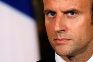 Presidente Macron privatizará varias empresas estatales en Francia