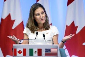 Canadá impondrá sanciones a más funcionarios venezolanos