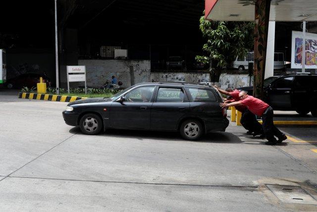 Caracas, Venezuela September 21, 2017. REUTERS/Marco Bello