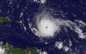 Tormenta tropical Jose se transforma en huracán en el Atlántico, según meteorólogos