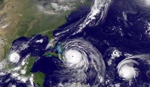 Irma continúa su rumbo hacia Florida y José se acerca a las Antillas
