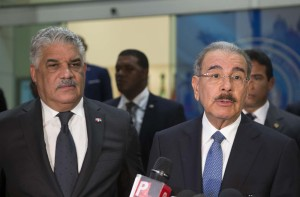Soy Venezuela comunicó a la embajadora de México sus objeciones sobre las reuniones en República Dominicana