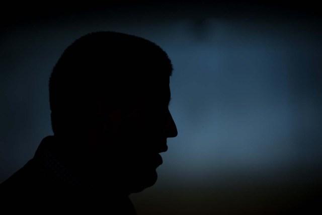 BRA109. BRASILIA (BRASIL), 14/09/2017. - El exalcalde del municipal caraqueño de El Hatillo Daniel Smolansky habla durante una rueda de prensa después de un encuentro con el ministro de Relaciones Exteriores de Brasil, Aloysio Nunes, hoy jueves, 14 de septiembre de 2017, en Brasilia (Brasil). El exalcalde, destituido y condenado a 15 anos de cárcel por apoyar protestas contra el Gobierno de Nicolás Maduro, se presento en Brasilia sin barba que lucía antes de huir de su país. EFE/Joédson Alves