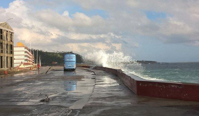 Baracoa Cuba Foto: @EliasDelfinoNav