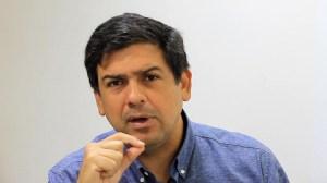 Ocariz denunció grave crisis del sistema sanitario en Miranda (FOTOS)