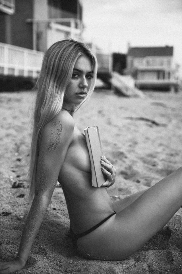 Delilah Belle Hamlin - by Brent McKeever (9)