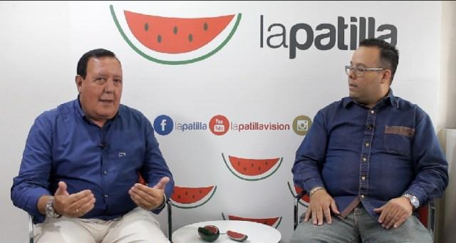 Entrevista a José Luis Rodríguez 2