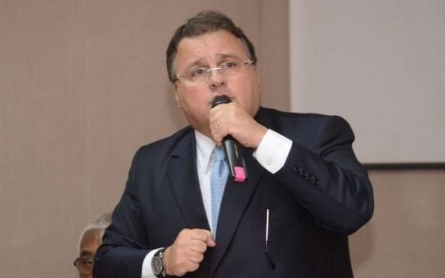 Geddel Vieira Lima, ex ministro de Temer // Foto EFE