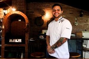 País de Sabores: Guaicook, los cocineros somos unos profesionales que se han dedicado a resistir