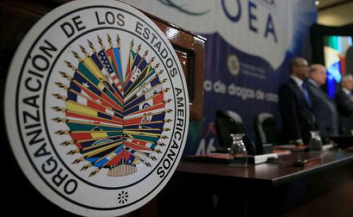 OEA aprobó resolución que desconoce fraude de Maduro y llama a elecciones libres en Venezuela