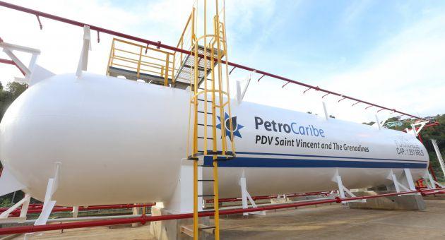 PetroCaribe kingstown san_vicente_y_las_granadinas