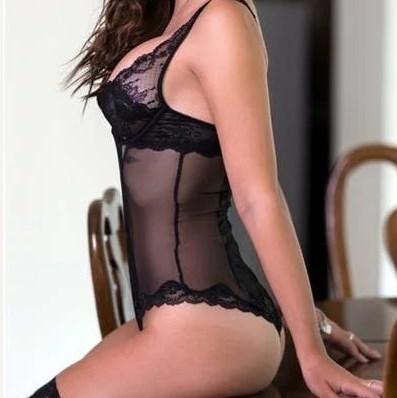 931d8816e2 La prenda íntima que seduce a todos los hombres... ¡Y no es un ...