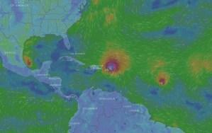 Después de Harvey: Irma, Katia y Jose, tres huracanes simultáneos
