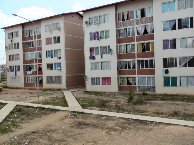 ciudad socialista Hugo Chavez
