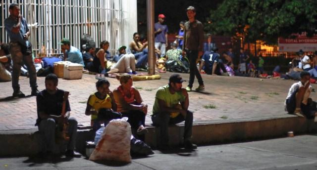 (Foto archivo Mario Franco/La Opinión)