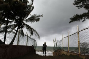 La ronda infernal de los nombres de los huracanes