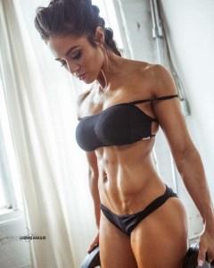 Chicas musculosas… ¿sexy o no? (edición 45)