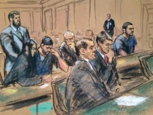 ¿Por qué la condena de los narcosobrinos fue menor a la esperada?