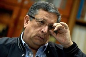 Presidente de la LVBP sobre muerte de Castillo y Valbuena: Si hubiesen viajado en el autobús esto no pasaría