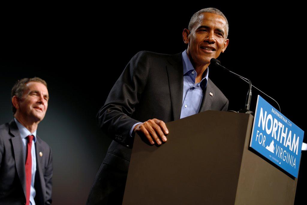 Las tres preguntas antes de casarte, según Barack Obama