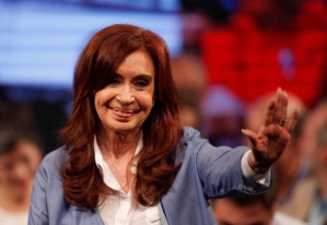Justicia argentina pidió documentos por financiamiento del régimen para campaña de Cristina Kirchner