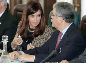 Los negocios oscuros del exministro argentino Julio de Vido con el chavismo