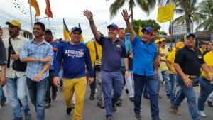 Julio Borges: El gobierno sufrirá un terremoto político del que no se podrá recuperar