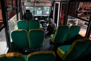 En Gaceta: Tarifas de transporte público para las rutas interurbanas y suburbanas