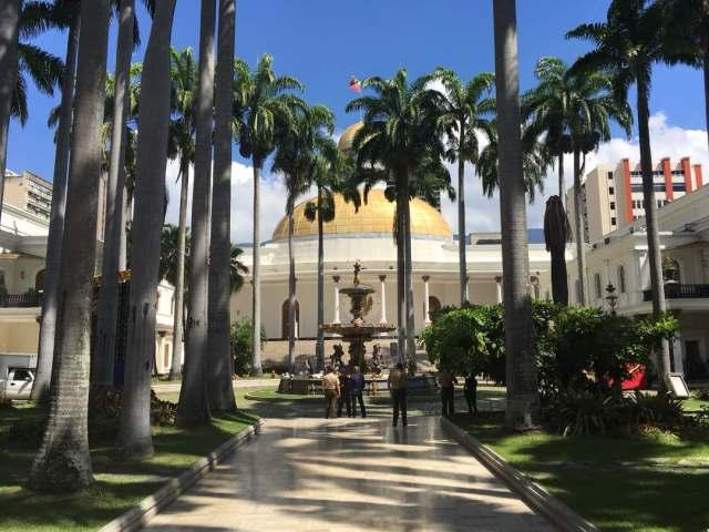 Asamblea Nacional Constituyente (ANC) Palacio Legislativo  (6)
