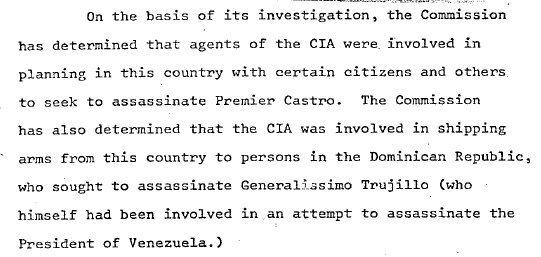 Los archivos de JFK