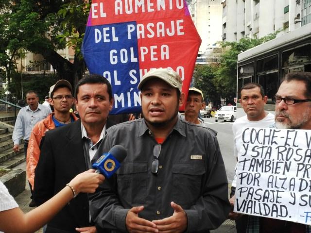 Foto: Carlos Julio Rojas / Prensa