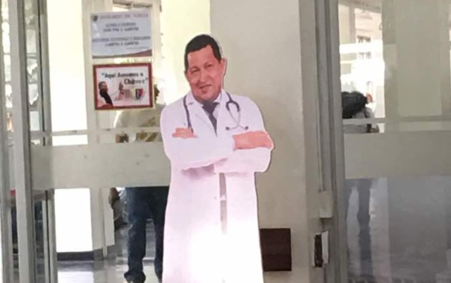 Chavez Medico 0