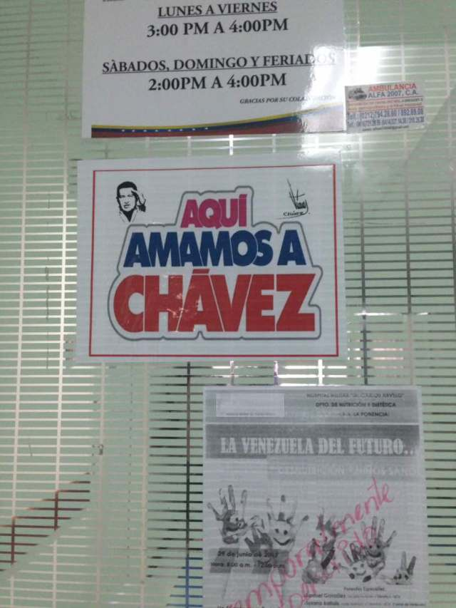 Chavez Medico 1