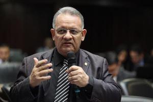 Edwin Luzardo: Maduro quiere ser guardián de España cuando es el principal violador de DDHH en Venezuela