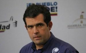 Alfredo Romero confirma que los detenidos en El Helicoide no han sido afectados por el incendio