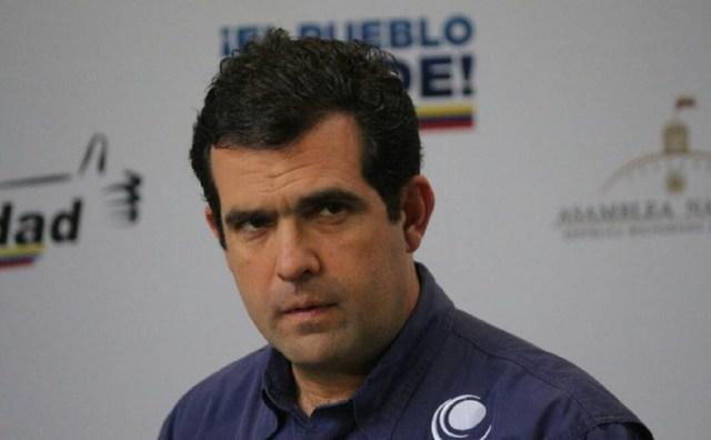 Alfredo Romero, director de Foro Penal