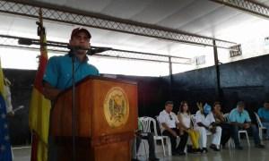 Capriles cuestionó lanzamiento de satélite mientras venezolanos mueren de hambre